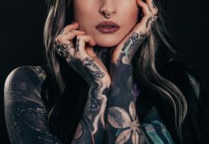 Tatuaże W Formie Napisów Co Wytatuować By Nie żałować
